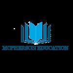 Mcpherson Education Logo 400x400